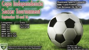 Copa Independencia