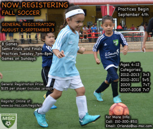 Fall 2018 General Registration Ad website