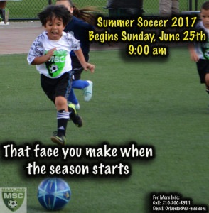 Season Starts Promo