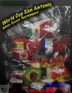 World Cup SA